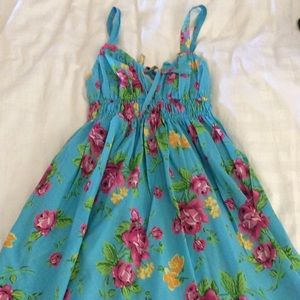 Betsey Johnson ladies gown size small